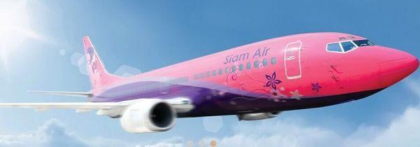 欠下巨额服务费一走了之 白云机场告暹罗航空